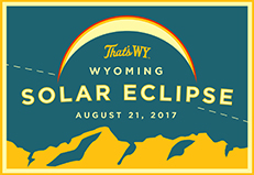 Wyoming Solar Eclipse